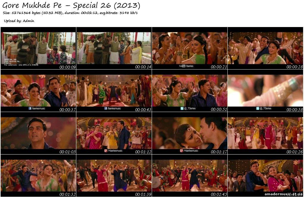 special hindi songs